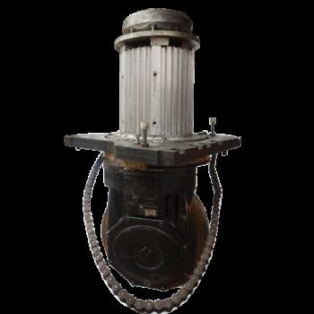 牵引电机50061652