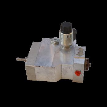 弹簧储能器52016121