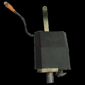 电瓶锁51523787
