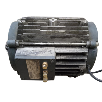 EFG牵引电机52001779