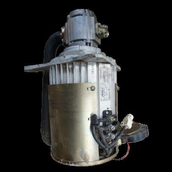 泵马达50061651